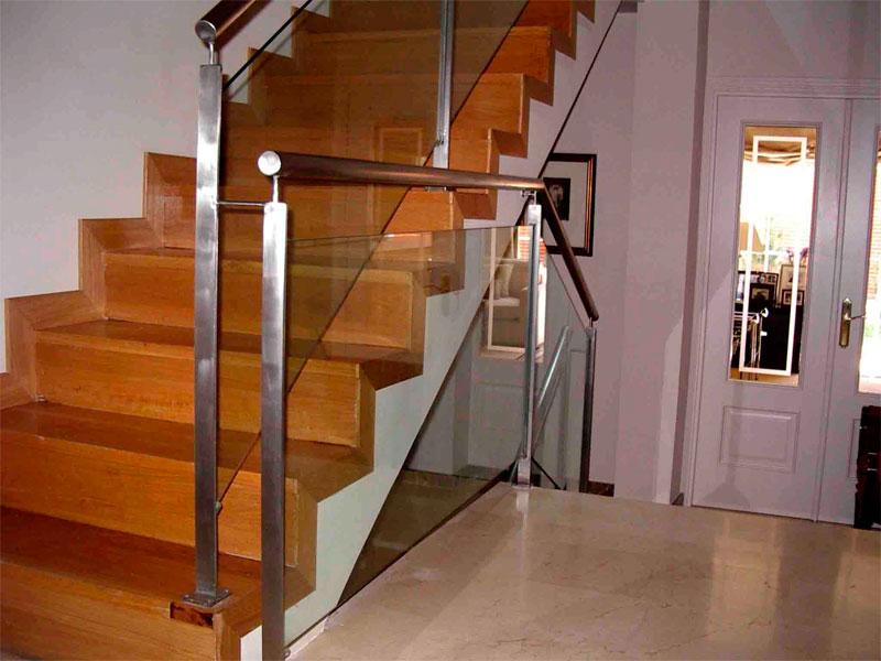 Troem ega transformers - Barandillas de escaleras interiores ...